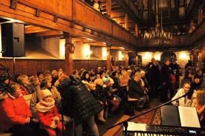 Heategevuskontsert Koit Toome akustiline kontsert