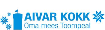 Aivar Kokk - oma mees Toompeal